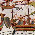 Bayeux Armada 70x195 cm