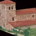 Iglesia de San Andrés (Cantabria S. XII)