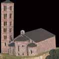 Iglesia de San Climent de Taüll (LLeida S. XI)