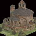 Iglesia de Santa María de Eunate (Navarra s. XII)