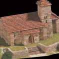 Iglesia de Santa Cecilia (Palencia S. XII)