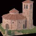 Iglesia de la Vera Cruz (Segovia S. XIII)