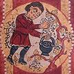 Calendario Agrícola de San Isidoro (por meses) 15x15 cm
