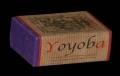 Jabón de Yoyoba (100 grs.)